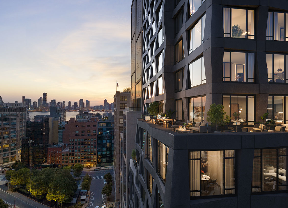 New Apartments For Rent In Downtown Manhattan