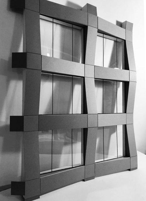 111Varick-Facade-Concept